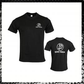 Maglietta Krav Maga Unisex Arti Marziali T-Shirt Arti Marziali Krav Maga