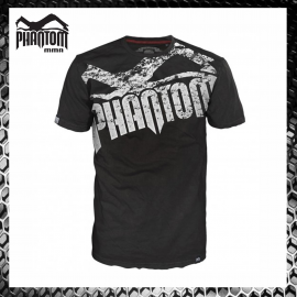 Phantom T-Shirt Supporter 2.0 Silver Limited Edition