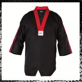 Uniforme Classic Polycotton Freestyle Top Giacca Uniformi Arti Marziali Filippine