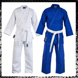 Adult Judo Cotton Student Uniform