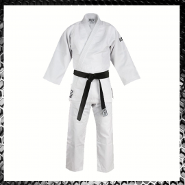 Adult Polycotton Master Heavyweight Judo Suit