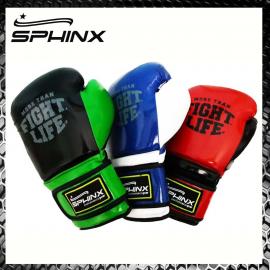 Sphinx Viper FXX Tiger Edition 10oz Guantoni Boxe Muay Thai