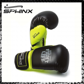 "Sphinx ""ULTIMATE TRAINER IV"" 10oz Guantoni Boxe Muay Thai"