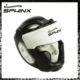 Sphinx Fight Armour FH Casco Boxe Sport da Combattimento