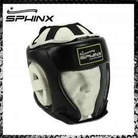 Sphinx Pro Face IV Casco Boxe Sport da Combattimento