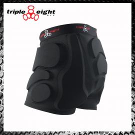 Triple 8 Bumsaver Pantaloncini Imbottiti Stcikfighting Arti Marziali Combattimento