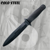 Cold Steel Training Peace Keeper Coltello da Allenamento Arti Marziali