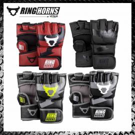 Ringhorns Charger Guanti MMA Grappling Gloves Krav Maga