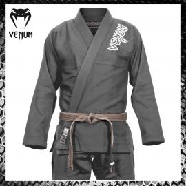 Venum Contender 2.0 Bianco BJJ GI Uniforme Arti Marziali Brazilian Jiu Jitsu
