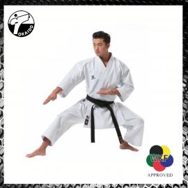 Tokaido Kata Master Uniforme Divisa Karate Arte Marziali