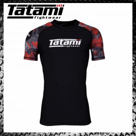 Fumetsu Shield Rashguard Compression Manica Lunga Abbigliamento Arti Marziali MMA BJJ