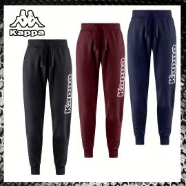 Kappa Wincy Pantaloni In Felpa Fitness Abbigliamento