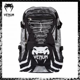 Venum Challenger Pro Black Grey Backpack Zaino MMA Arti Marziali Unisex