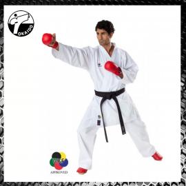 Tokaido Karategi Kumite Master WKF Approved Uniforme Divisa Karate Arte Marziali