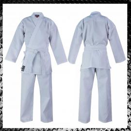 Uniforme Karate Leggera 6oz Divisa Karate Arti Marziali