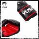 VENUM CHALLENGER 2.0 10oz Red Black Guantoni Boxe Muay Thai Kickboxing