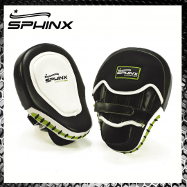 Sphinx Stryker Pro-Gel  Pads Guanti da Passata in pelle Focus Pads Arti Marziali Boxe