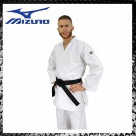 Mizuno Hayato Judogi Bianco Divisa Arti Marziali Judo Jiu Jitsu