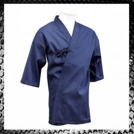 Keikogi Giacca Aikido Kendo Uniformi Arti Marziali