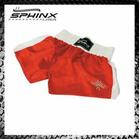 Sphinx Pro Boxing IV Pantaloncini Boxe Kickboxing Full Contact