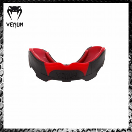 Paradenti Predator Venum  Black/White Mouthguard MMA Boxe Muay Thai