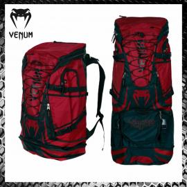 Venum Challenger Pro Black Black Backpack Zaino MMA Arti Marziali Unisex