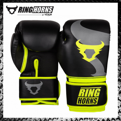 VENUM Impact Camo Guantoni Boxe Muay Thai Kickboxing