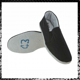 Adult Cotton Sole Kung Fu Shoes