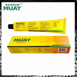 Namman Crema Muay pre/post workout in Tubo100 gr
