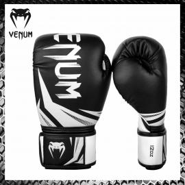 VENUM Challenger 3.0 Gold Guantoni Boxe Muay Thai Kickboxing