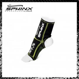 Foot Grip Antiscivolo MMA Sphinx Cavigliere MMA Brazilian Ju Jitsu