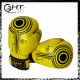 G5-HT Electron 8 once Giallo Guantoni Boxe Muay Thai Kickboxing