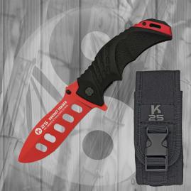 Coltello K25 Pocket Da Allenamento Arti Marziali Kali Krav Maga