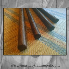 Bastone in Legno Bahi 71 cm Hardwood Arti Marziali Krav Maga Eskrima