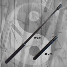Bastone Estensibile in Polipropilene Escrima Sticks Arti Marziali Allenamento