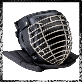 Casco Stickfighting Combattimento Escrima Kali