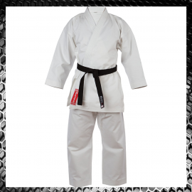 Uniforme Karate Silver Tournament Adult/Kids