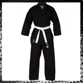 Karate Challenger Black Adult