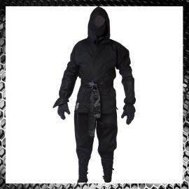 Ninjutsu Uniform