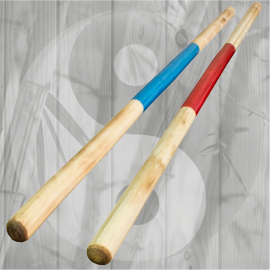 Tournament Rattan Sticks