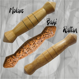 Pocket Sticks Wood Difesa Personale Krav Maga