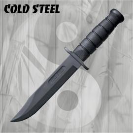 Cold Steel Leatherneck Knife Coltello Arti Marziali da Allenamento Polipropilene