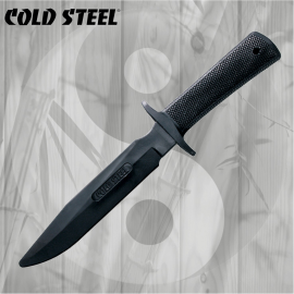 Cold Steel Training Military Classic Coltello Allenamento Arti Marziali Polipropilene
