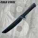 Cold Steel Training Recon Tanto Coltello Allenamento Arti Marziali Polipropilene