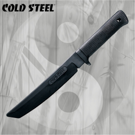 Cold Steel Training Recon Tanto Coltello Allenamento Arti Marziali Polipropilene