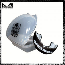 Bad Boy Pro Series Mouth Guard